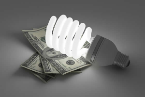 Save money by reducing energy waste.