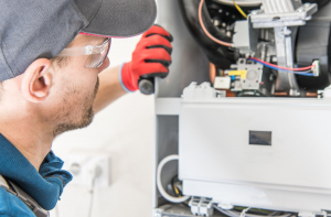 Why You Need a Furnace Tune up This Fall