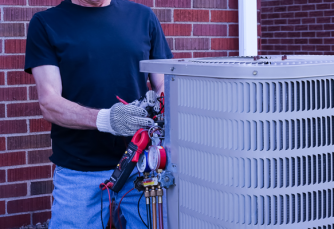 Valley Service of Fargo provides HVAC Service.