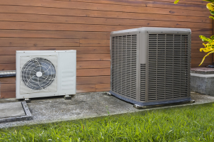 Cleaning your air conditioner is easy.