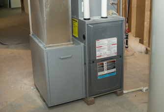 Fargo Heating and Cooling Services