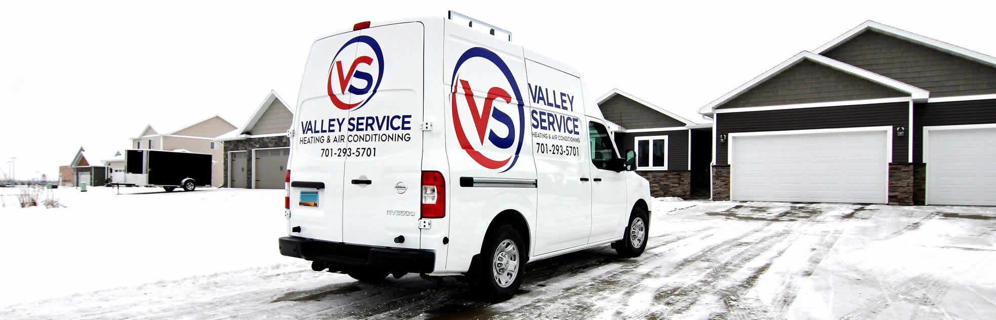 Valley Service HVAC Contact Us