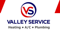 Valley Service HVAC Logo